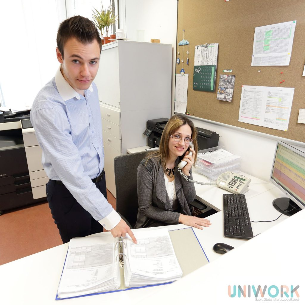 UniWork 007
