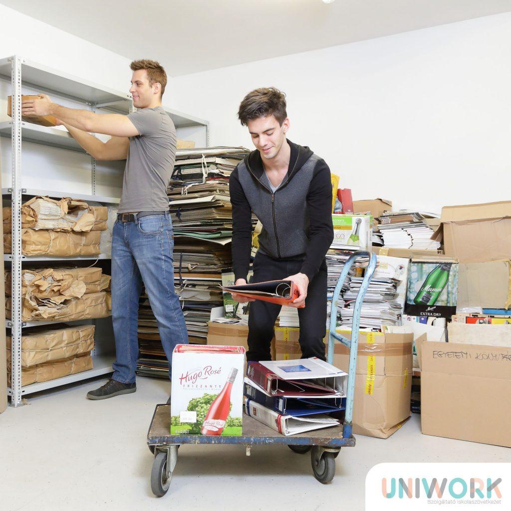 UniWork 022